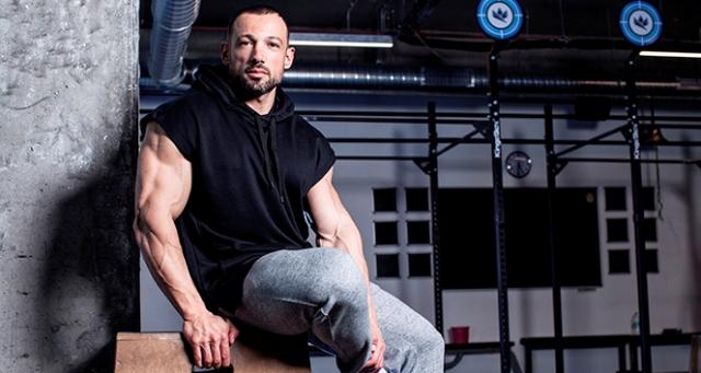 Mevsimler, IFBB Şampiyonasında Türkiye'yi temsil edecek
