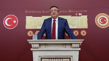 CHP Grup Başkanvekili Altay: İttifak teklifine tüm imkanları kullanarak karşı çıkacağız'
