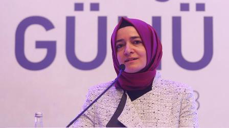Aile ve Sosyal Politikalar Bakanı Kaya: Çözüm üretirken, cinsiyetçi bakış açısıyla hareket etmedik