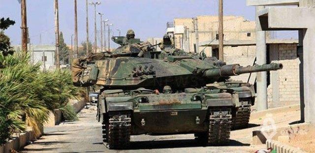 PKK, Kelcibrin köyünü bombaladı