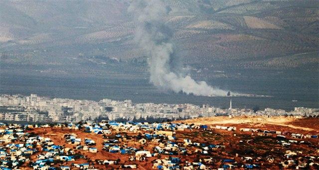 PKK/PYD'den alınan köylerde mayınlar temizleniyor