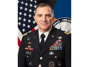ABD Avrupa Komutanı Scaparrotti'den Türkiye açıklaması