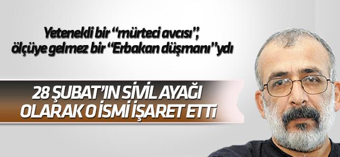 Ahmet Kekeç'ten Ayşenur Arslan yazısı