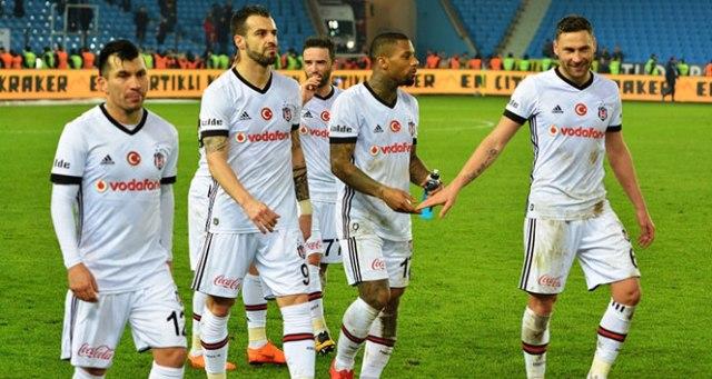 Beşiktaş-Bayern Münih maçı biletleri satışa çıkıyor