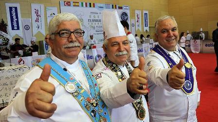 Yemek dünyasının 'şef' kardeşleri