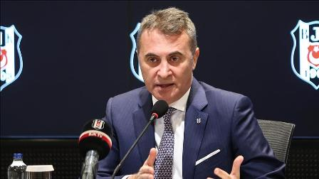 Fikret Orman: Galatasaray ve Fenerbahçe'ye karşı üstünüz