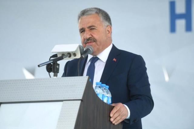 """""""AK Parti'nin dediği ne varsa tersini yapacağız diyorlar"""""""