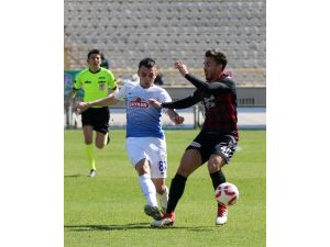 Spor Toto 1. Lig'de 34. hafta programı