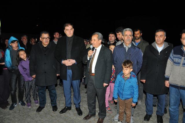 """""""Nasreddin Hoca'nın torunları ecdadı ile buluşuyor"""" projesi devam ediyor"""