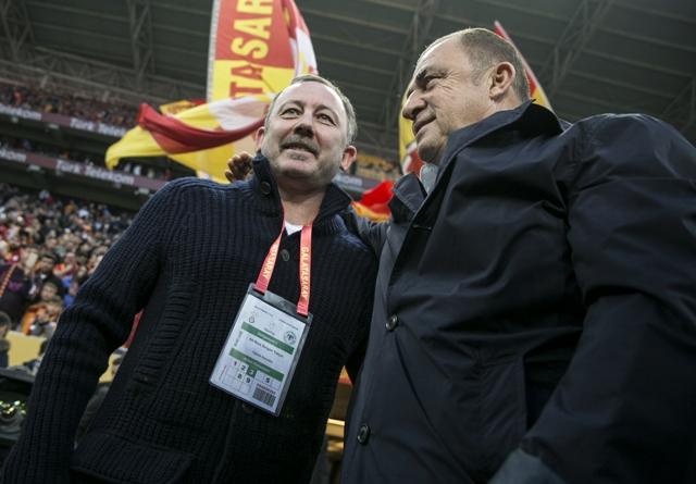 Sergen Yalçın iddialı konuştu: Hedef 9 maçta 24 puan