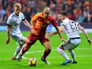 Türk Telekom'da seri 19 maça çıktı
