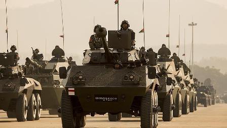 Uluslararası Af Örgütü: Myanmar ordusu Arakan köylerini askerileştiriyor
