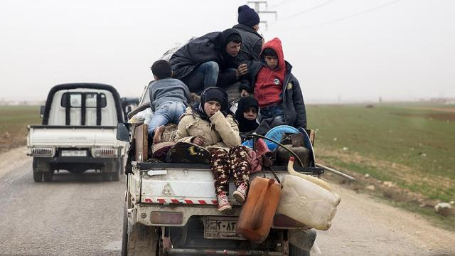 DEAŞ Öncesi ve Sonrası Irak