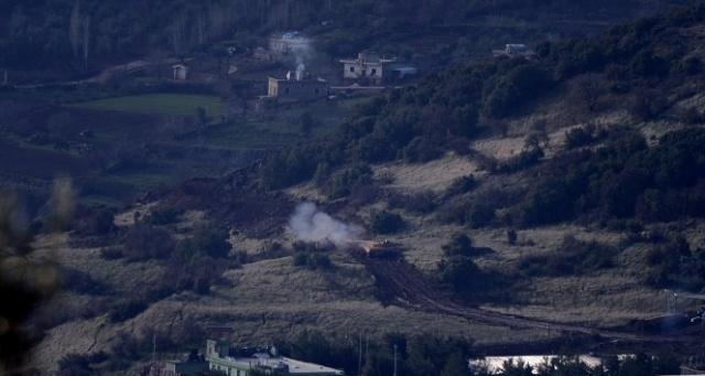 TSK ve ÖSO, 3 köyü daha terörden temizledi