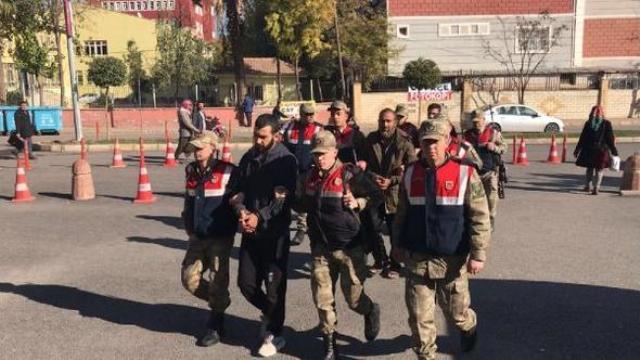 Şanlıurfa'da terör operasyonu: 30 tutuklama