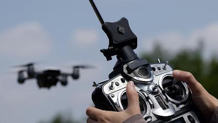 İran'dan Irak'a 'drone' ile uyuşturucu kaçakçılığı