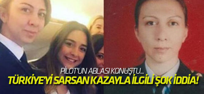 Türkiye'yi sarsan kazayla ilgili şok iddia!