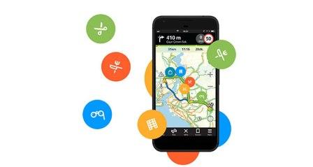 Yandex yaptığı işbirliğiyle birçok kurumun yer bilgisini haritasına ekledi