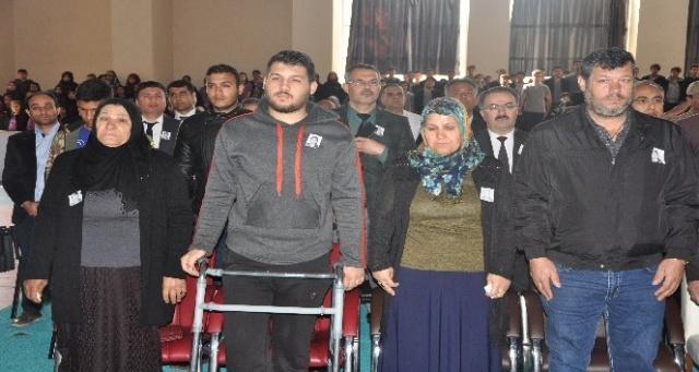 Şehit Fatma Avlar ölümünün kırkıncı gününde okulunda anıldı
