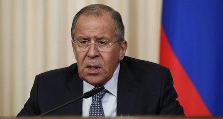 Lavrov: 'Rusya'nın eski Rus ajanının zehirlenmesiyle bir bağlantısı yok'