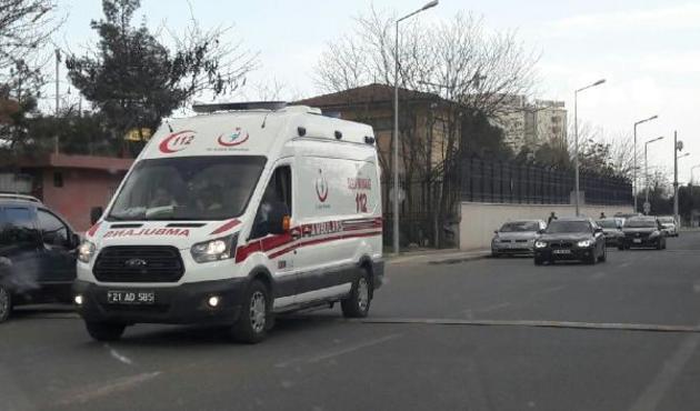 Acı haber Diyarbakır'dan geldi: Şehit sayısı 3'e yükseldi...