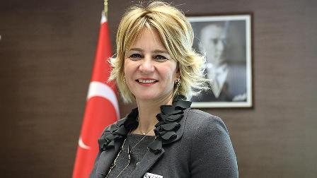 'Türkiye'de kreş sayısının 25 kat artması gerekiyor'