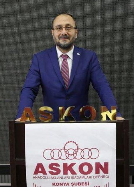 ASKON, Fuar'da ikili iş görüşmesi desteği verecek
