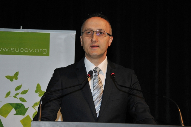 Selçuk'ta İklim Değişikliği ve Çevresel Etkileri Konferansı