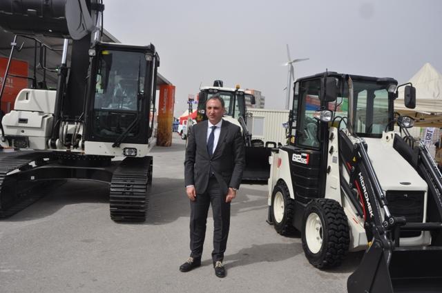 """Konya'da pazar lideriyiz"""