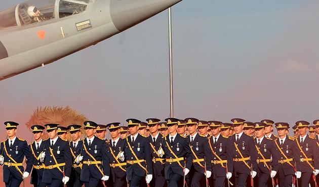 672 subay ve astsubay açığa alındı! Konya'dan da var...