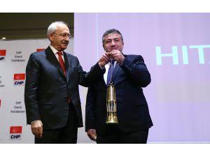 """""""CHP Enerji Politikaları Zonguldak Taşkömürü Çalıştayı"""""""