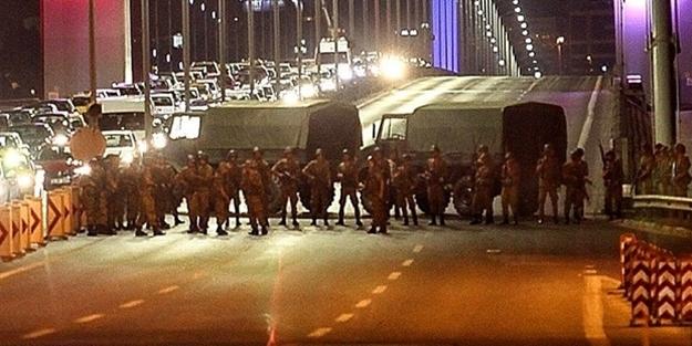 15 Temmuz Şehitler Köprüsü davası