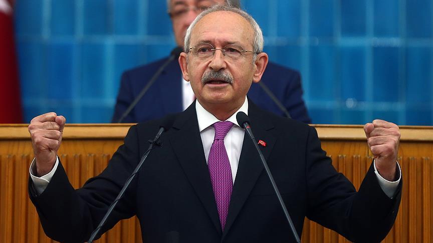 Kılıçdaroğlu, Gül'ün açıklamalarını değerlendirdi