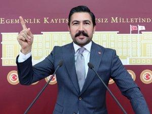 """""""Türkiye'nin geleceğinde Kılıçdaroğlu ve CHP yok"""""""