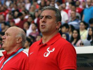 Antalyaspor 1 puandan memnun