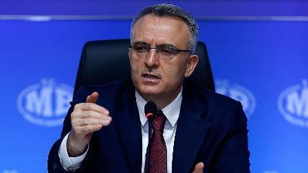 Bakan Ağbal: Lojmanlarda öncelikli satın alma hakkı memurun