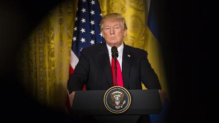'Trump Amerikan değerlerini yansıtmıyor'