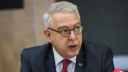 Büyükelçi Kılıç: Suriye'de teröristlerle değil bizimle iş birliği yapın