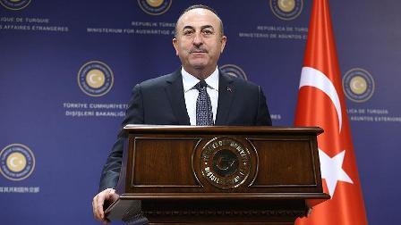 Dışişleri Bakanı Çavuşoğlu: Şımarıklığı iki ülke ilişkilerini bozacak düzeye gelmemeli