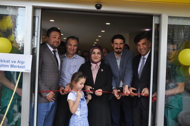 Umutvet Veteriner Kliniği hizmete açıldı