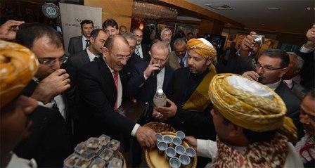Arap iş adamları İstanbul'a çıkarma yapacak