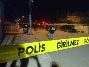 Konya'da düğünde polise silah çeken zanlılar serbest!