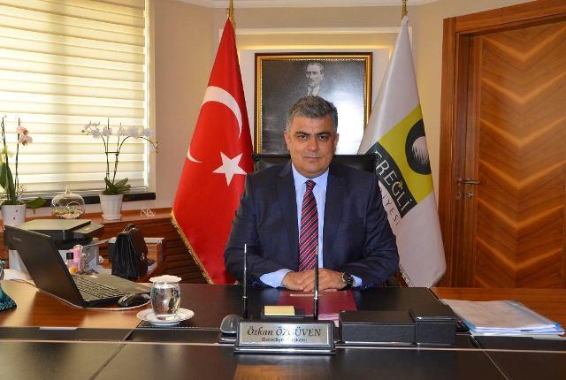 Başkan Özgüven Turgut Özal'ın Ölüm Yıldönümü Nedeniyle Mesaj Yayımladı