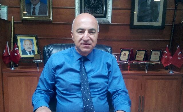 Altınay: Emlak piyasasına yönelik düzenleme hazır