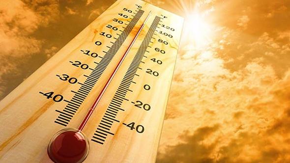 Meteoroloji açıkladı: Bu yaz daha sıcak geçecek