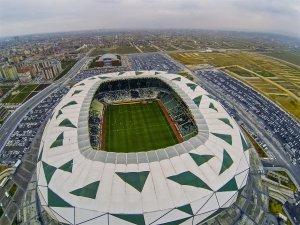 Konyaspor-Kasımpaşa: 1 TL