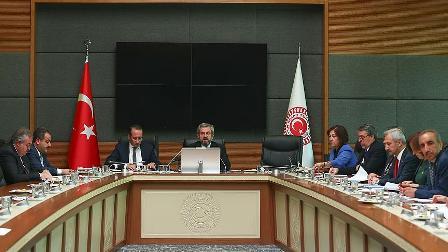 Cinsel istismar suçları tasarısı 19 Nisan'da Adalet Komisyonunda