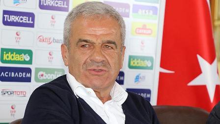 Çaykur Rizespor Kulübü Başkanı Yardımcı: Süper Lig'e çıkmanın en büyük adayı biziz