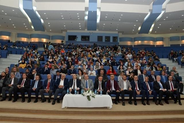 Selçuk Üniversitesi'nde Turizm Haftası Etkinlikleri