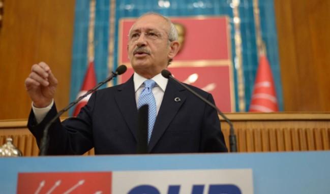 Kılıçdaroğlu: Seçim diyorlar ya; olacak inşallah!
